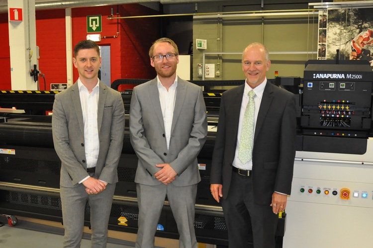 SEDO chosen to grow Agfa's presence in technical and CAD markets