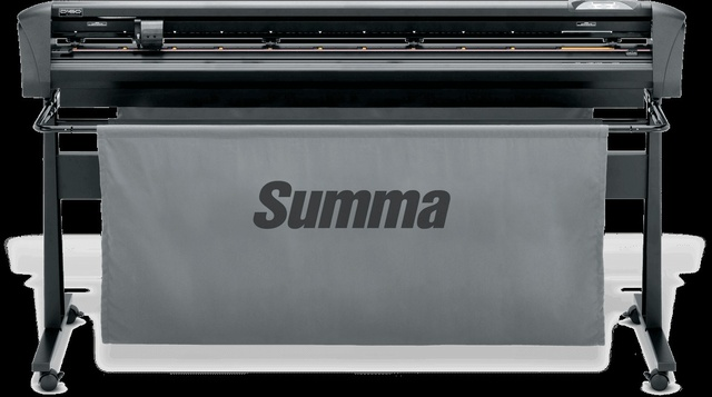 summa Wide Format Printers and Large Format Printers
